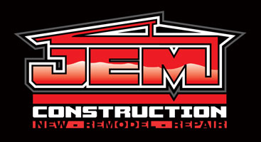 Jem Construction LLC Logo